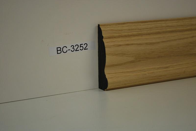 """Bc-3252 1 1/8"""" x 3 1/2"""""""