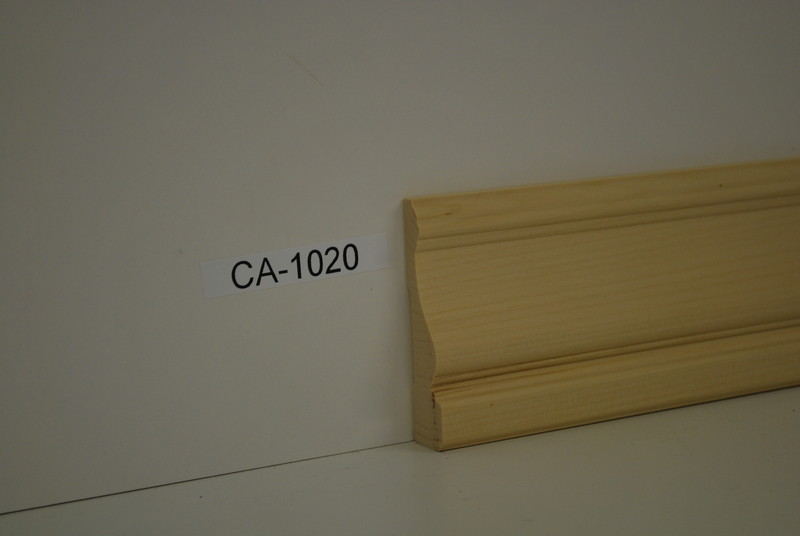 """CA-1020 3/4"""" x 3 1/4"""" and up"""
