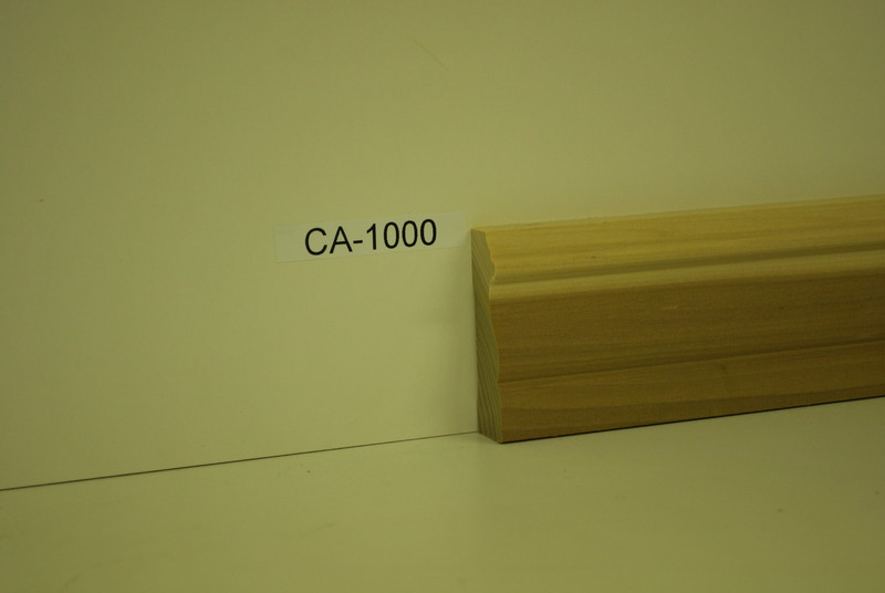 """CA-1000 3/4"""" x 2 3/4"""" and up"""