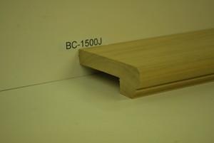 """<b>BC-1500J</b><br />1 1/5"""" x 5 1/4"""""""