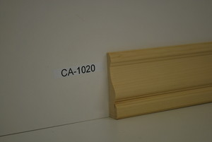 "<b>CA-1020</b><br />3/4"" x 3 1/4"" and up"