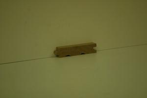 "<b>Custom Flooring</b><br />3/4"" x"