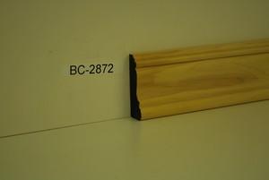 """<b>BC-2872</b><br />3/4"""" x 2 1/2"""""""