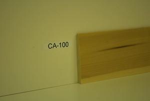 """<b>CA-100</b><br />5/8""""x 3 1/2"""""""