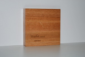 <b>Red Oak edge grain</b>