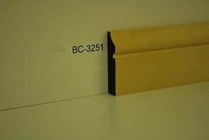 """<b>BC-3251</b><br />1 3/16"""" x 3 5/8"""""""