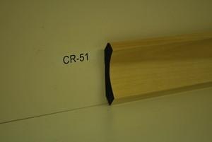 """<b>CR-51</b><br />3/4"""" x 3"""""""