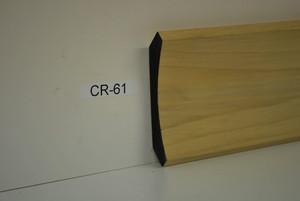 """<b>CR-61</b><br />3/4"""" x 4 3/8"""""""