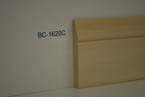 """<b>BC-1620C</b><br />3/4"""" x 5"""""""
