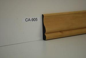 """<b>CA-905</b><br />3/4"""" x 3 1/8"""""""