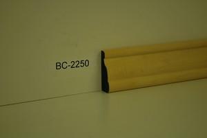 """<b>BC-2250</b><br />3/4"""" x 2 1/8"""""""